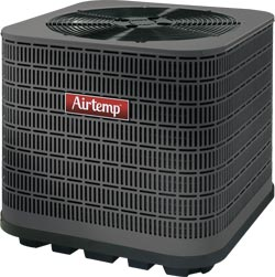 AirTemp® VT4BF Series R-410A High Efficiency Heat Pump
