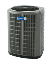 American Standard AccuComfort™ Variable Speed Platinum 20 Air Conditioner