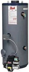 Bock 32E Residential Oil-Fired Water Heaters