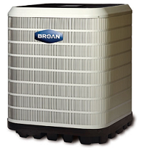 Broan® iQ Drive® Air Conditioner