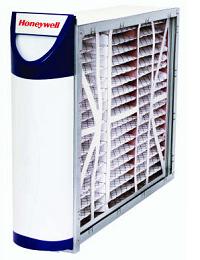 Honeywell® F200E1037/U Media Air Cleaner