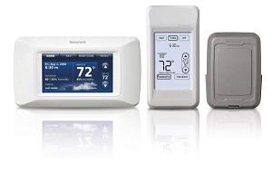 Honeywell® Prestige® 2.0 Comfort System
