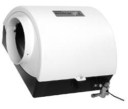 Honeywell® HE225/265 TrueEASETM Bypass Humidifier