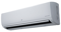 LG® VM092CE Energy Saving System with Inverter