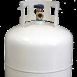 BBQ tank refill
